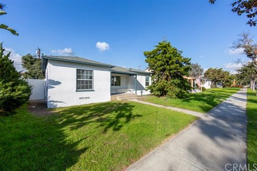 Photo of 3823 Cherry Avenue, Long Beach, CA 90807 (MLS # RS20080779)