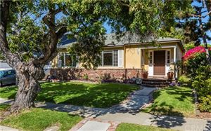 Photo of 2004 Faymont Avenue, Manhattan Beach, CA 90266 (MLS # SB19117779)