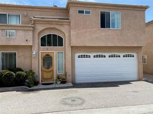 Photo of 12707 Bradley Avenue #2, Sylmar, CA 91342 (MLS # SR21080779)