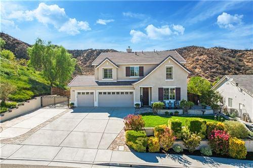 Photo of 31235 Countryside Lane, Castaic, CA 91384 (MLS # SR21204779)