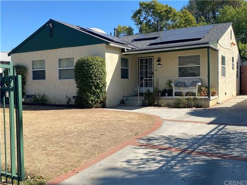 Photo of 6052 Goodland Avenue, North Hollywood, CA 91606 (MLS # SR21228779)