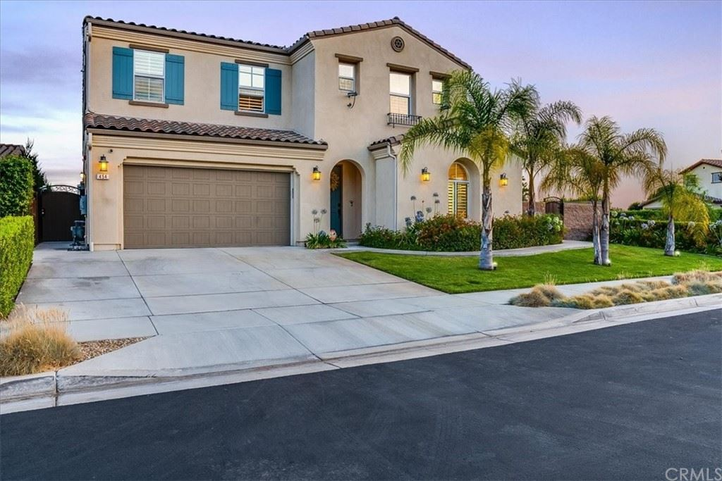 454 Citrus Union Street, Upland, CA 91784 - MLS#: CV21149779