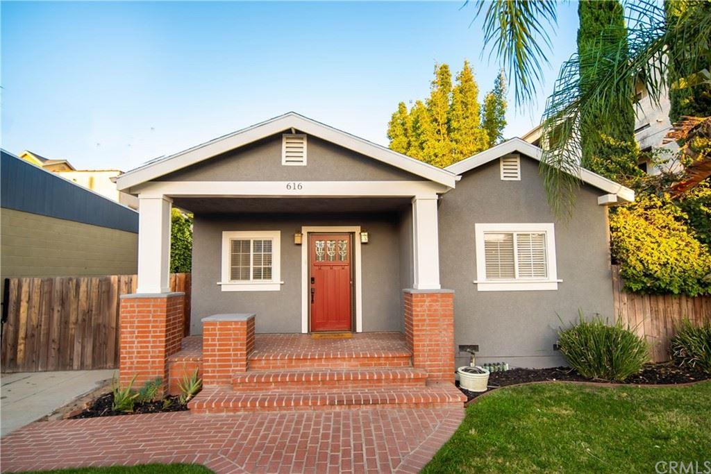 616 Cherry Avenue, Long Beach, CA 90802 - MLS#: CV21194779