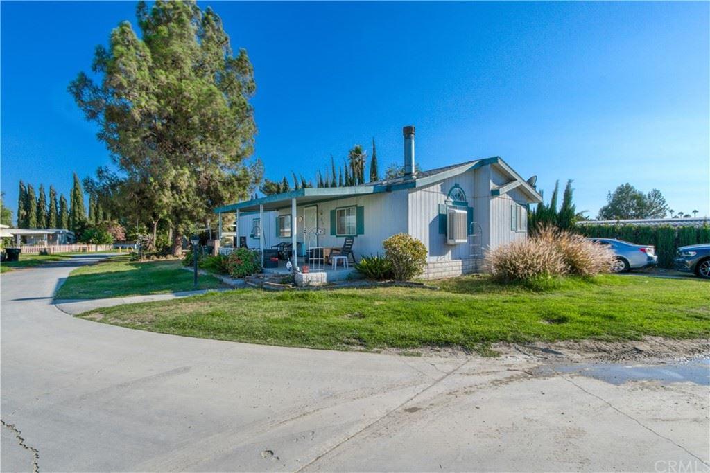 5800 Hamner Avenue #234, Eastvale, CA 91752 - MLS#: EV21166779