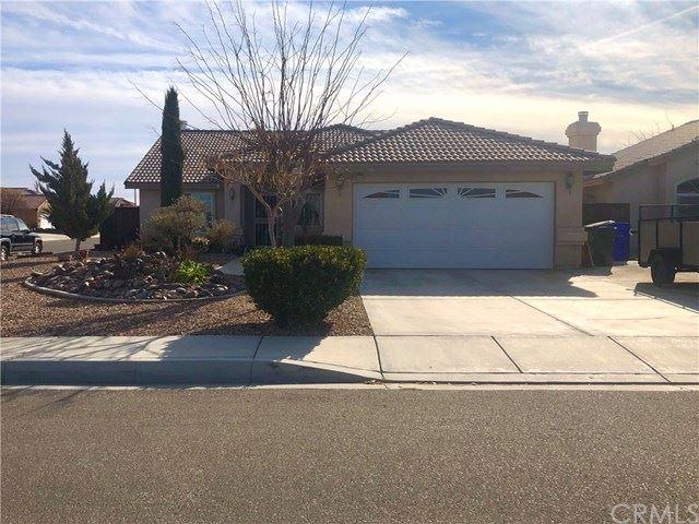 10373 Bella Lane, Adelanto, CA 92301 - MLS#: IV21005779