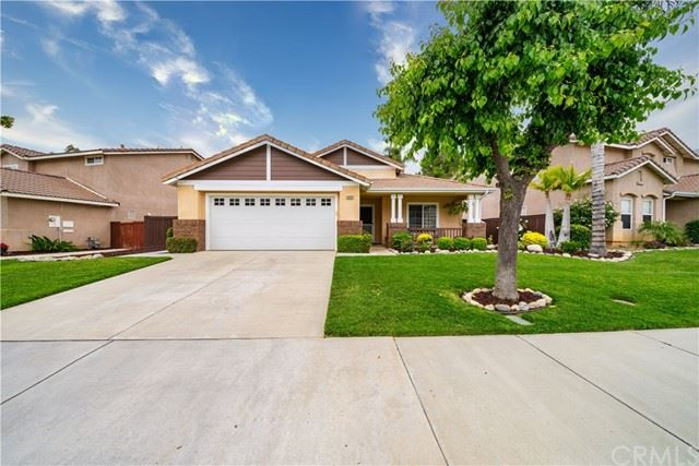 8899 Dahlia Drive, Corona, CA 92883 - MLS#: IV21098779