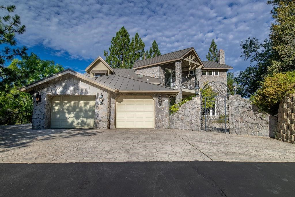 38786 Fawn Point Lane, Bass Lake, CA 93604 - MLS#: ML81808779