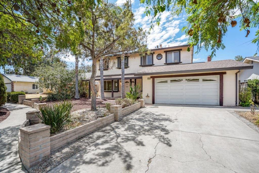 1411 Scollon Court, San Jose, CA 95132 - MLS#: ML81855779