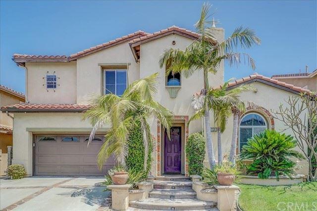 17125 Sweet Bay Court, Yorba Linda, CA 92886 - MLS#: OC21117779