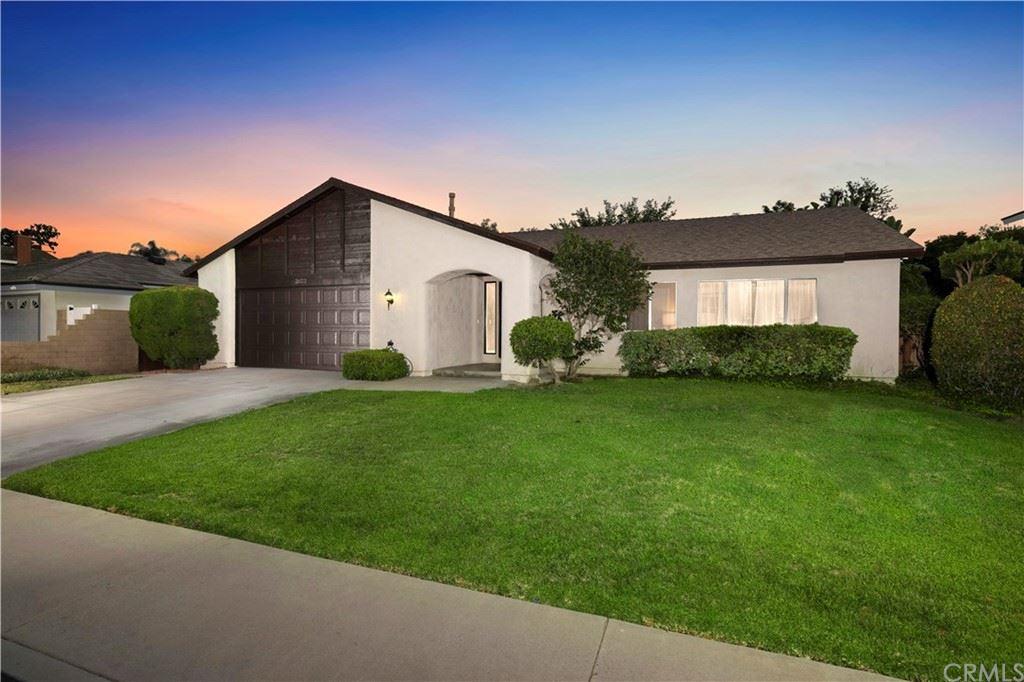 26512 Cortina Drive, Mission Viejo, CA 92691 - MLS#: OC21126779