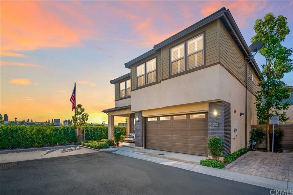 651 Breakaway Lane, Costa Mesa, CA 92627 - MLS#: OC21203779