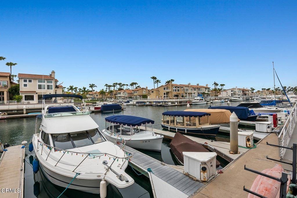 Photo of 6131 Costa Del Rey, Long Beach, CA 90803 (MLS # P1-4779)