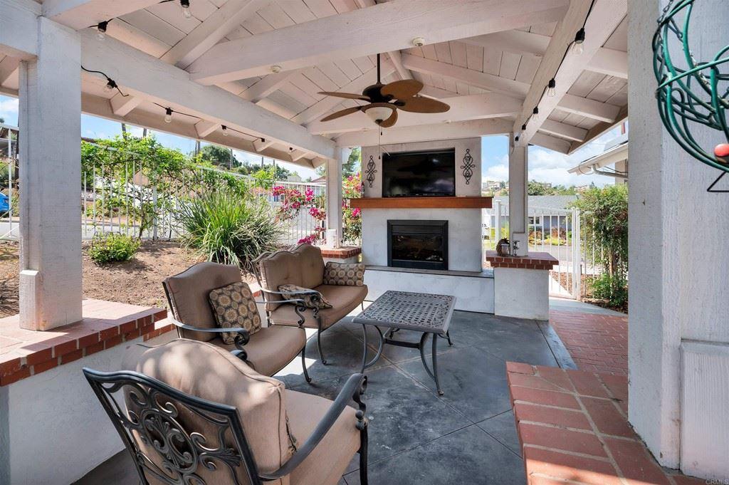 1277 Bermuda Place, El Cajon, CA 92021 - MLS#: PTP2105779