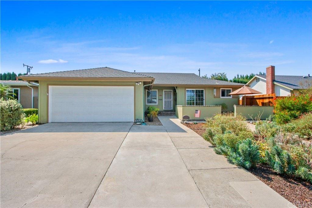 1730 Albion Avenue, Santa Ana, CA 92705 - MLS#: PW21208779