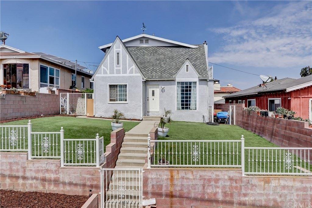 752 W 23rd Street, San Pedro, CA 90731 - MLS#: SB21192779