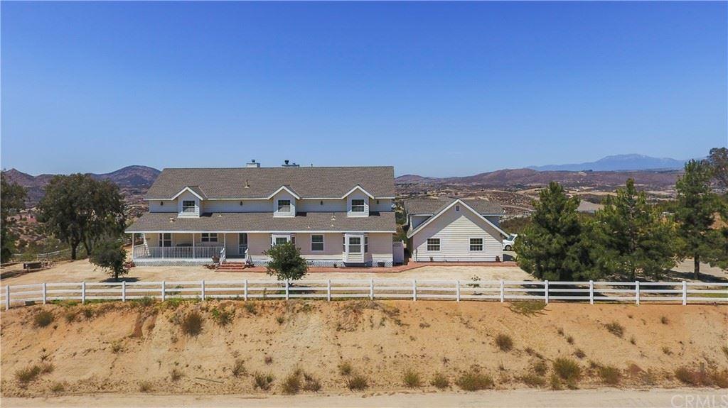 38880 Camino Sierra Road, Temecula, CA 92592 - MLS#: SW21114779
