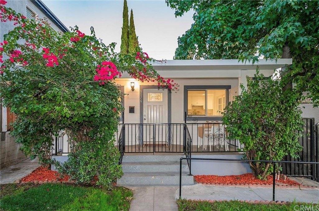 Photo of 5076 Hermosa Avenue, Eagle Rock, CA 90041 (MLS # WS21193779)