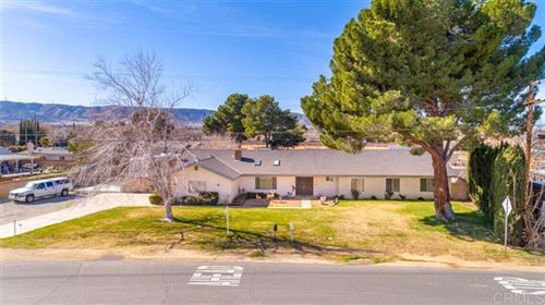 Photo of 42425 47Th St W, Lancaster, CA 93536 (MLS # 200005780)