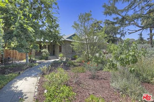 Photo of 4939 Sycamore Terrace, Los Angeles, CA 90042 (MLS # 20610780)