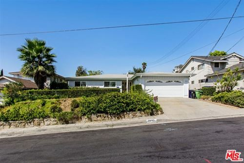 Photo of 4453 Wawona Street, Los Angeles, CA 90065 (MLS # 20628780)