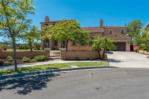 Photo of 13308 Shadetree Court, San Diego, CA 92131 (MLS # 210020780)