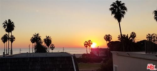 Photo of 6644 Vista Del Mar, Playa del Rey, CA 90293 (MLS # 21674780)