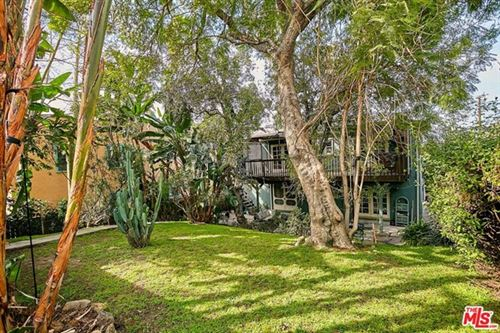 Photo of 848 Hyperion Avenue, Los Angeles, CA 90029 (MLS # 21696780)