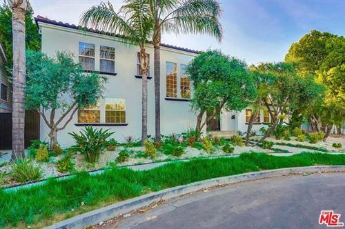 Photo of 12757 Mccormick Street, Valley Village, CA 91607 (MLS # 21721780)