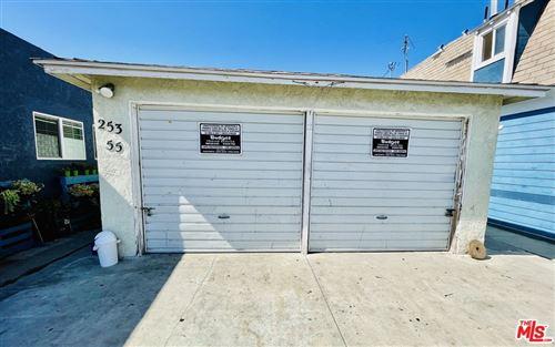 Photo of 253 E Louise Street, Long Beach, CA 90805 (MLS # 21767780)