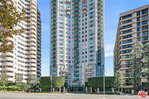 Photo of 10580 Wilshire Boulevard #8NW, Los Angeles, CA 90024 (MLS # 21784780)
