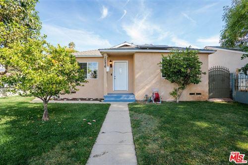 Photo of 10276 Oneida Avenue, Pacoima, CA 91331 (MLS # 21798780)