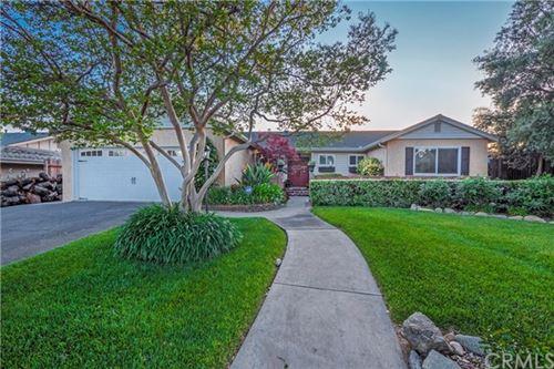 Photo of 1735 N Kelly Avenue, Upland, CA 91784 (MLS # CV21094780)