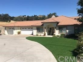 Photo of 9990 Bluegill Drive, Paso Robles, CA 93446 (MLS # NS20056780)