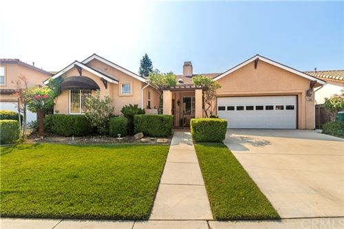 Photo of 316 Dorsey Court, Paso Robles, CA 93446 (MLS # NS20198780)