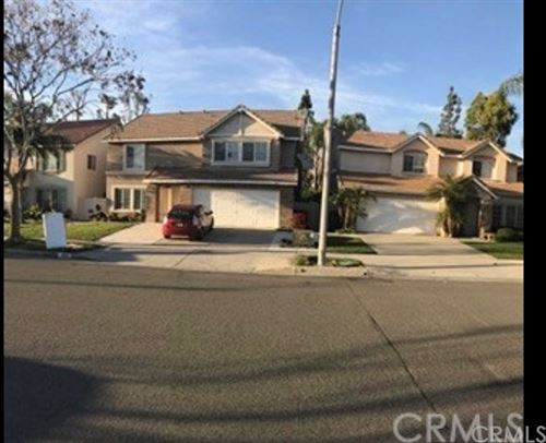 Photo of 4524 Carmen Street, Chino, CA 91710 (MLS # OC20062780)