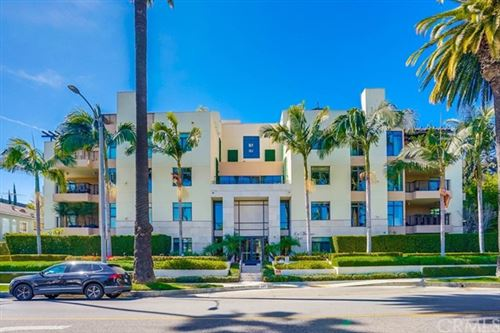 Photo of 447 N Doheny Drive #205, Beverly Hills, CA 90210 (MLS # OC21064780)