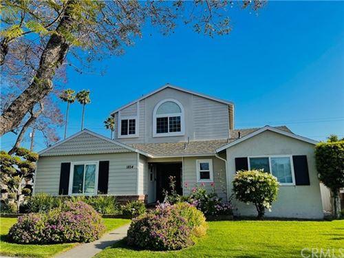 Photo of 1854 W Chateau Avenue, Anaheim, CA 92804 (MLS # PW21101780)