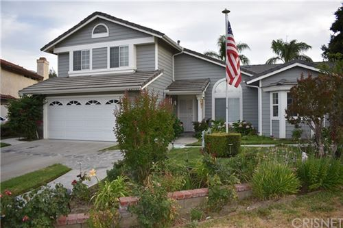 Photo of 22751 Derby Place, Saugus, CA 91350 (MLS # SR20101780)