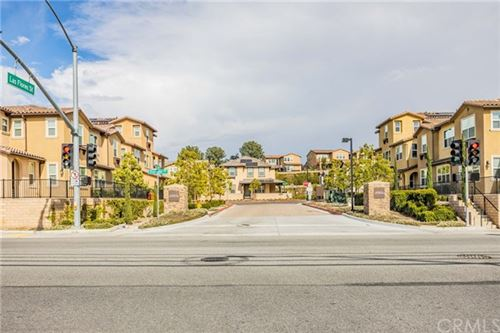 Photo of 2408 S Fremont Avenue #6, Alhambra, CA 91803 (MLS # TR21054780)