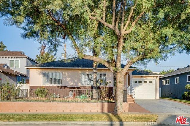 8713 Holbrook Street, Pico Rivera, CA 90660 - MLS#: 20662780
