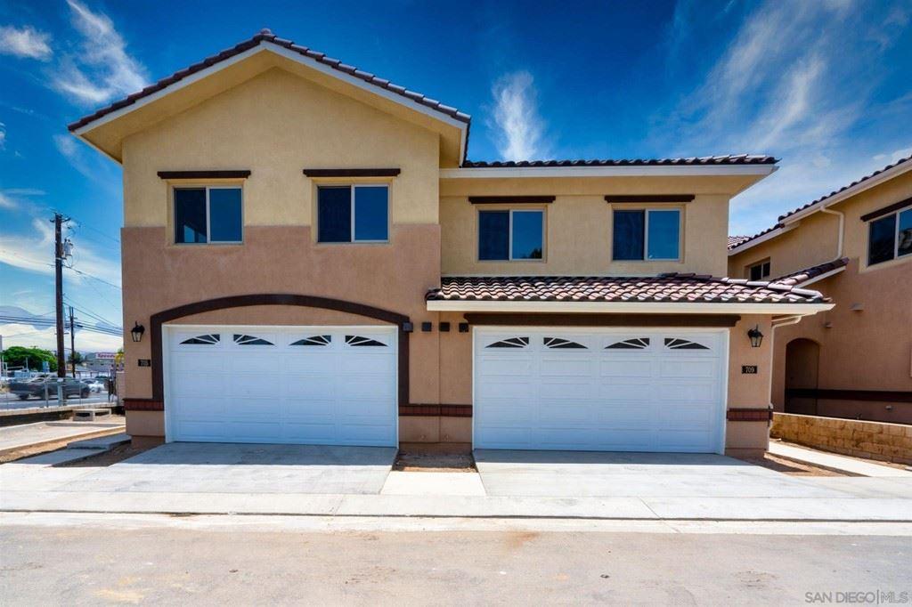 770 Anastasia Ct #14, El Cajon, CA 92019 - MLS#: 210019780