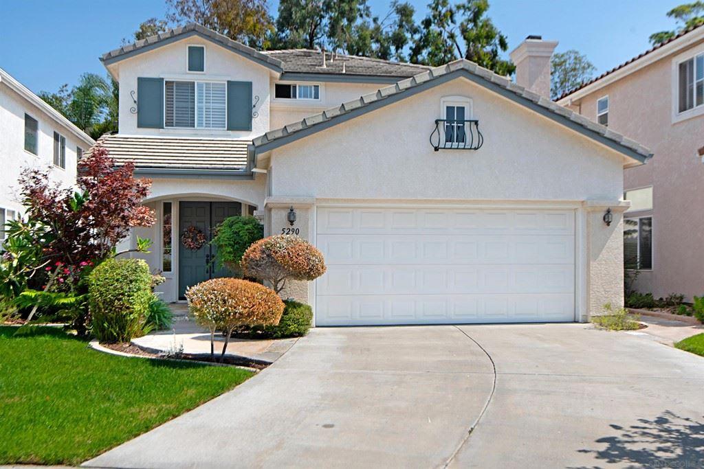 5290 Timber Branch Way, San Diego, CA 92130 - MLS#: 210025780