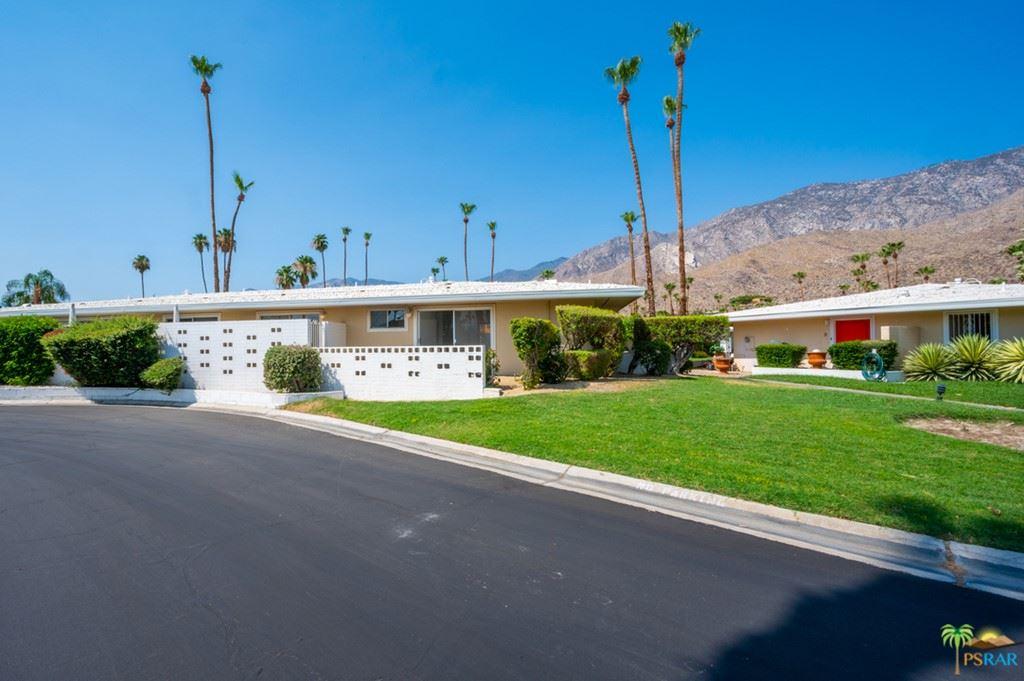 2240 S Calle Palo Fierro #9, Palm Springs, CA 92264 - MLS#: 21761780