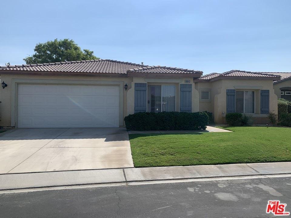 40642 Singing Hills Drive, Indio, CA 92203 - #: 21774780