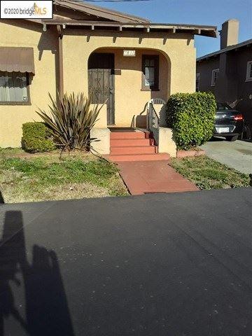 7832 Weld, Oakland, CA 94621 - #: 40930780