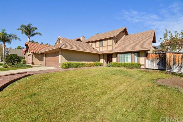 11778 White Mountain Court, Rancho Cucamonga, CA 91737 - MLS#: CV20231780