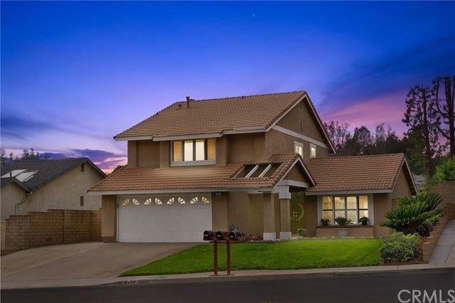 6920 Dahlia Court, Rancho Cucamonga, CA 91739 - MLS#: CV21074780