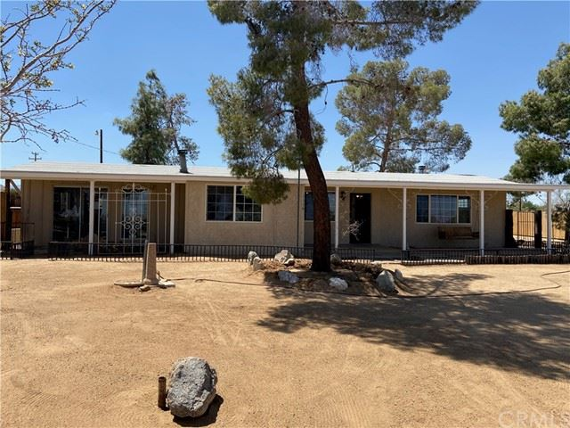 1116 Single Tree Road, Landers, CA 92285 - MLS#: JT21098780