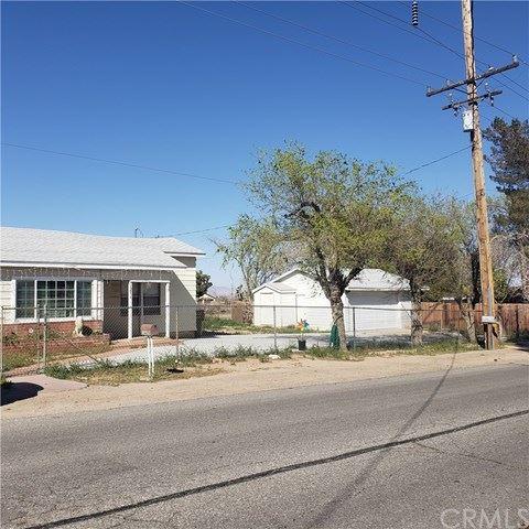 16658 Lime Street, Hesperia, CA 92345 - MLS#: MB21066780
