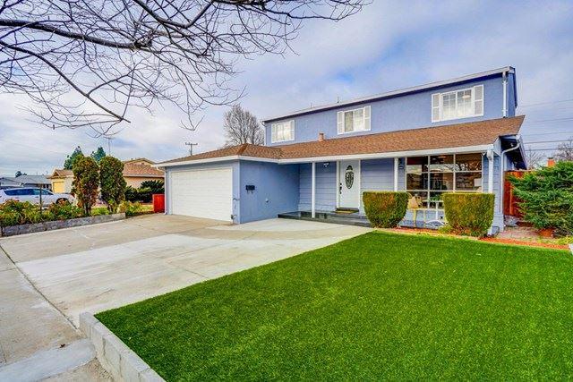 4847 Piper Street, Fremont, CA 94538 - MLS#: ML81825780